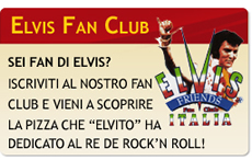 Elvis Fan Club